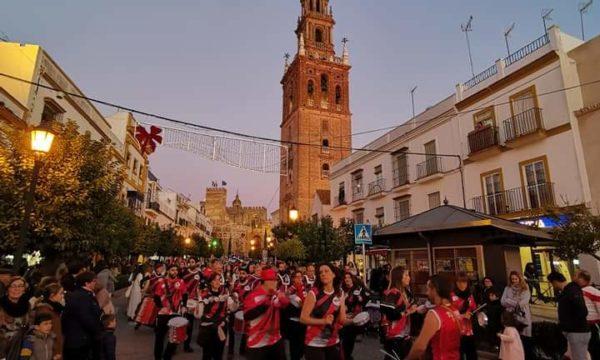 Heraldo Real Carmona 2019 -2