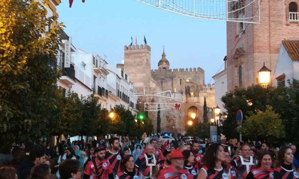 Heraldo Real Carmona 2019 -3