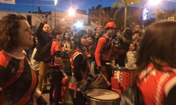Heraldo Real Carmona 2019 - 5