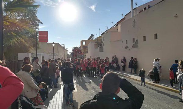 Heraldo Real Sanlúcar 2019