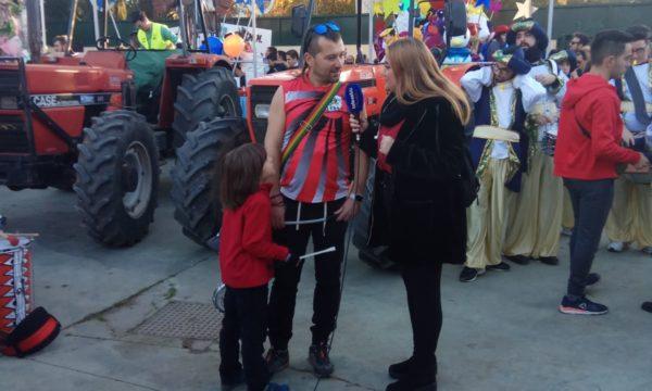Reyes Magos Utrera 2019 - 6