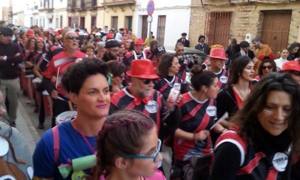 Carnalava 2019 Mairena del Alcor_3