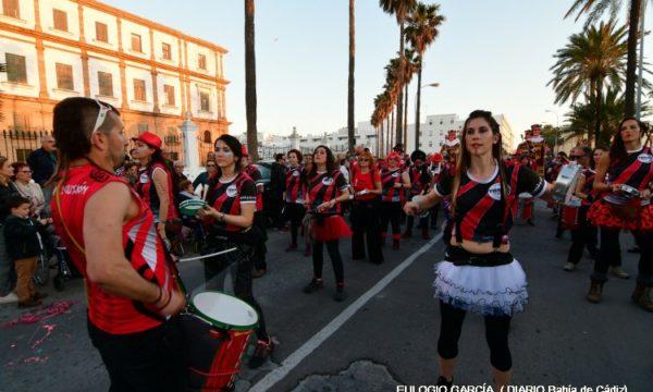 Cabalgata del Humor Carnaval 2019 - 10.29.20