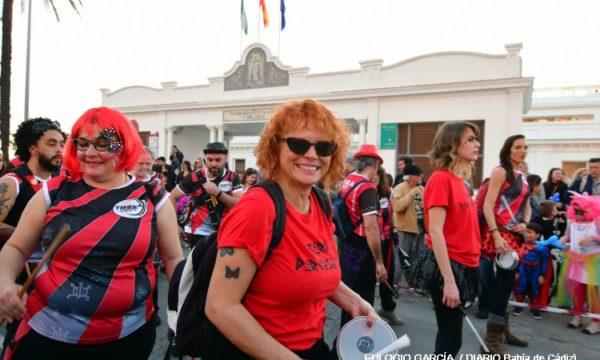 Cabalgata del Humor Carnaval 2019 - 10.29.21