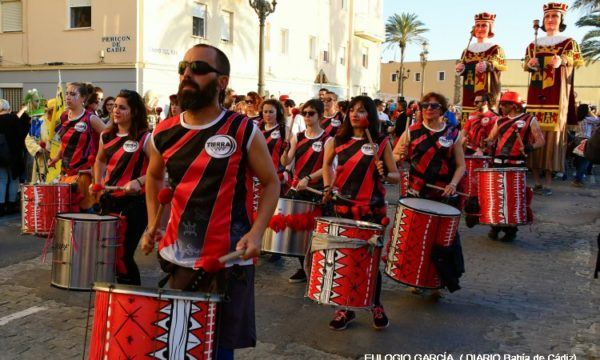 Cabalgata del Humor Carnaval 2019 - 10.29.23