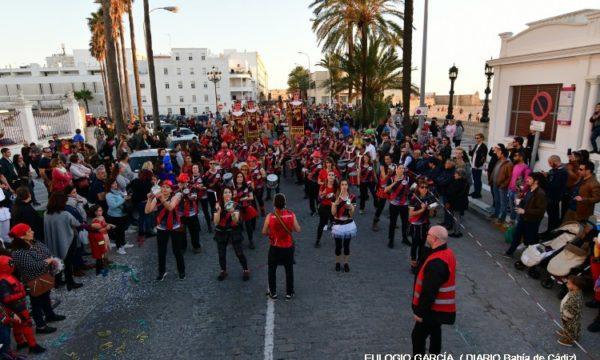Cabalgata del Humor Carnaval 2019 - 10.29.26