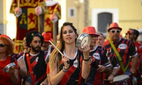 Cabalgata del Humor Carnaval 2019 - 10.31.16