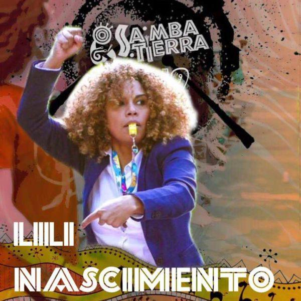 Workshop en Samba Tierra 2019