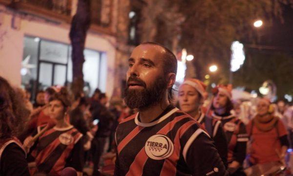 Tierra Percusion - Utrera Papa Noél 2019 2